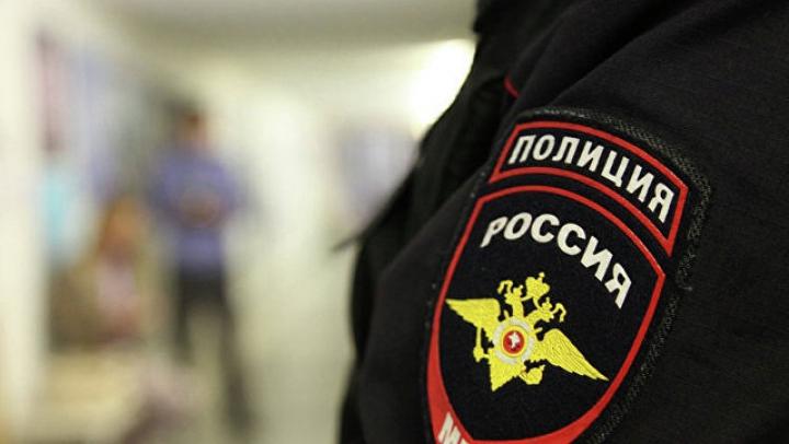 Против укусившей полицейского в Домодедово женщины возбуждено уголовное дело