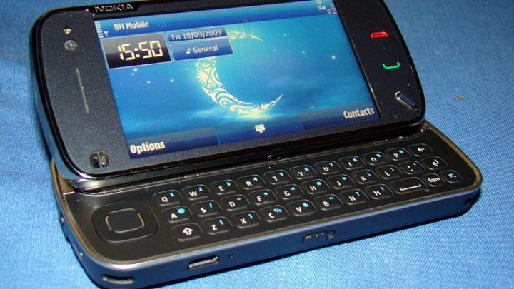 Nokia может возродить легендарную серию N