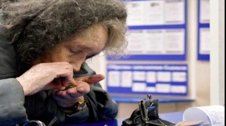 Страдающую от голода бабушку осудили за кражу продуктов