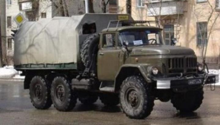 Грузовик ВСУ насмерть сбил женщину в Донецкой области