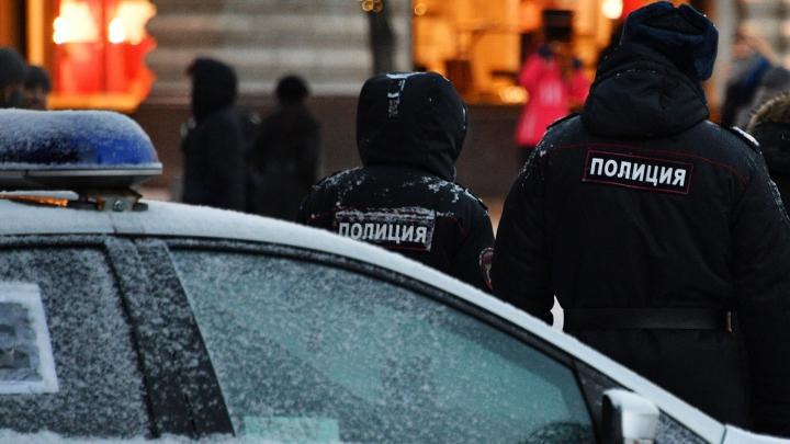 Известную модель избили в Москве