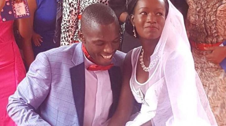 Кенийская пара отпраздновала свадьбу, которая обошлась всего в 1 доллар