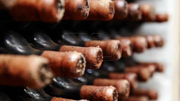 В этом году в продажу поступит 500 тысяч бутылок пасхального вина