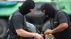 На складе частной фирмы обнаружили почти 300 тонн контрабандных орехов