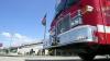 Пассажирский поезд сошел с рельсов и столкнулся с другим составом в США