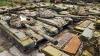 НАТО поставит Эстонии более 130 тысяч единиц тяжёлой военной техники