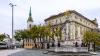 У дворца президента Словакии на дереве обнаружили микрофон и диктофон