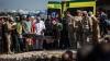 В Средиземном море затонуло судно, на котором в Европу плыли 200 беженцев