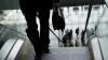 В Гонконге около 20 человек пострадали из-за сломавшегося эскалатора