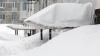 В Кирове женщина погибла при падении снега с крыши