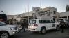 Лавров: надо анализировать каждое подозрение о применении химоружия в Сирии