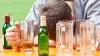 Учёные объяснили мужское пьянство