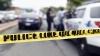 Женщина пыталась наехать на полицейских в центре Вашингтона