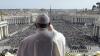 Папа римский призвал срочно защитить жителей Мосула