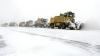 На восточное побережье США обрушилась снежная буря