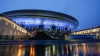Делегация ФИФА проинспектировала стадион в Санкт-Петербурге