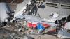 СМИ: Пилот Ту-154 Минобороны, разбившегося под Сочи, сам посадил самолет на воду