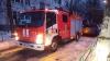 Смертельная авария с пожарной машиной произошла возле аэропорта Домодедово