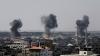 Израильская армия сообщила о падении своего беспилотника в секторе Газа