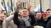 Антикоррупционные митинги проходят в крупных городах России