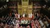 """Палата лордов внесла новую поправку в законопроект о """"брексите"""""""