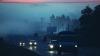 ГАИ проверяет видео с устроившим в Москве гонки на скорости 238 км/ч водителем Ferrari