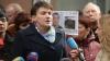 Фото: Савченко пришла в Раду в пуховике и на каблуках