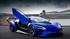 Китайцы представили в Женеве 1300-сильный суперкар Techrules Ren