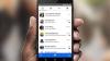 В Facebook появятся исчезающие сообщения