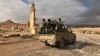"""Террористы ИГИЛ казнили двух египтян на Синайском полуострове за """"магию и колдовство"""""""