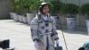 Китай планирует начать отбор новых космонавтов в 2017 году