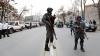 Мощный взрыв прогремел недалеко от посольства США в Кабуле