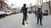В Кабуле уничтожили всех боевиков, напавших на военный госпиталь