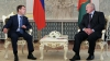 """Лукашенко пригрозил выставить счет """"закоренелому другу"""" Медведеву"""
