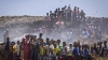 В Эфиопии число жертв мусорной лавины достигло 62 человек