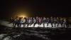 У западного побережья Турции утонули двенадцать нелегальных мигрантов