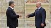 Порошенко и Лукашенко обсудили урегулирование в Донбассе