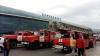 Число пострадавших в аварии с пожарной машиной у аэропорта Домодедово увеличилось до 9