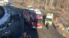 Источник назвал причину наезда водителя пожарной машины на пешеходов в Домодедово