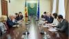 Премьер встретился с представителем ОБСЕ по борьбе с антисемитизмом