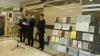 """В парламенте 16 и 17 марта проходит выставка книг и фотографий """"Памяти жертв Холокоста"""""""