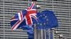 Великобритания отказалась платить 50 миллиардов фунтов за Brexit