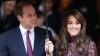 Олланд встретил принца Уильяма и Кейт Миддлтон в Париже