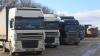 В Азербайджане четыре трансвестита ограбили дальнобойщика