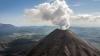 На Камчатке вулкан Ключевской выбросил 7-километровый столб пепла