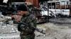 В Донецкой области за последние сутки погибли двое украинских солдат