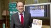 Премьер Павел Филип встретился с главой австрийской компании Grawe Group
