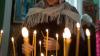 Из-за свечи на алтаре начался пожар, в котором погибла 80-летняя бабушка