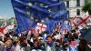 Безвизовый режим Грузии с ЕС вступил в силу
