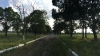 Неизвестные разгромили парк в Каушанах